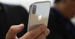 新iPhone Face ID系统比Touch ID安全性更高