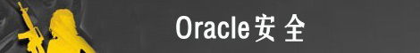 Oracle数据库安全