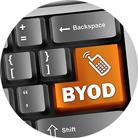 BYOD平台支持:为什么iOS与Android策略很重要