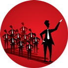 支持企业移动需求:移动设备管理MDM