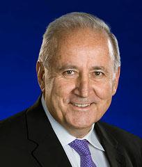RSA2014演讲嘉宾:Arthur W. Coviello