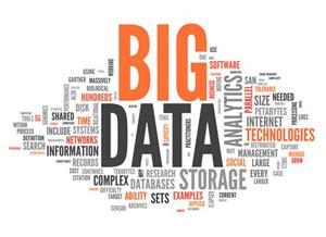 大数据安全 从收集大数据开始